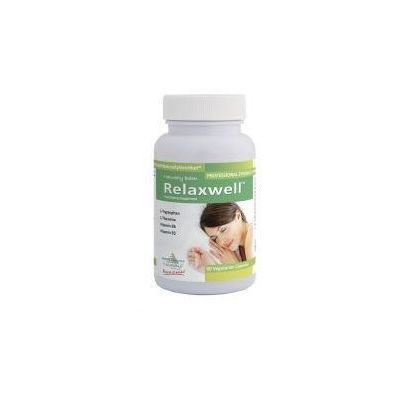 Leki uspokajające good health naturally Apteka Zdro-Vita