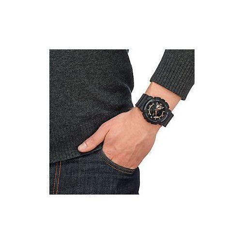 zegarek casio ga-110rg-1aer g-shock
