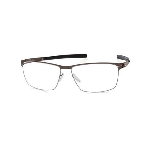 Ic! berlin Okulary korekcyjne m1329 sven h. graphite