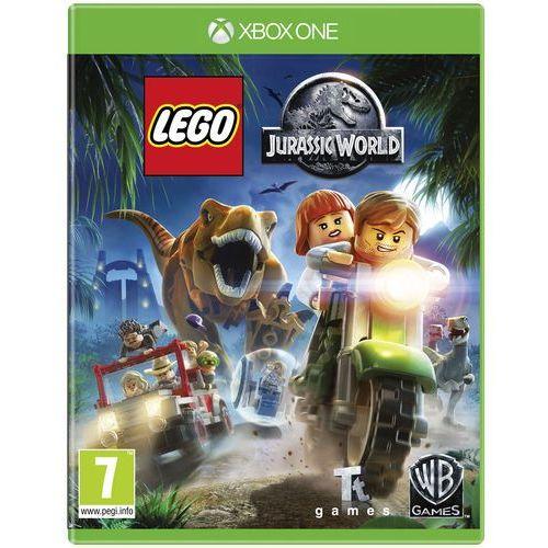 Gra Lego Jurassic World (XBOX One)