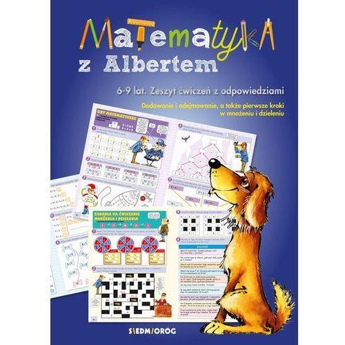 Matematyka z Albertem (88 str.)