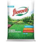 wapno nawozowe granulowane, 10 kg marki Florovit