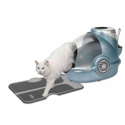 Oster - litter box - rewolucyjna kuweta dla kota