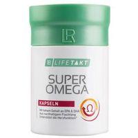 LR LIFETAKT Super Omega Kapsułki