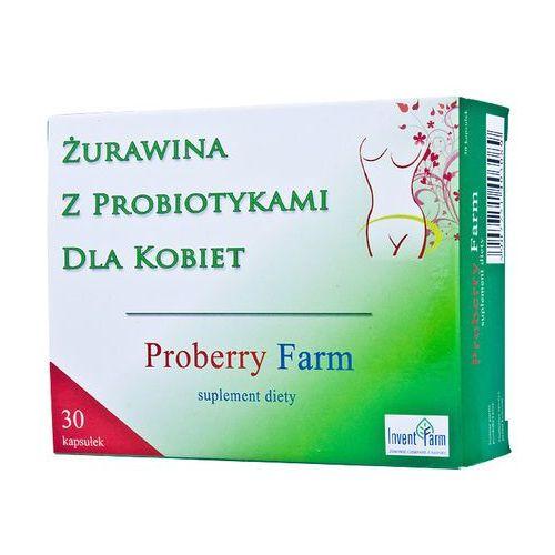 Proberry Farm – układ moczowy