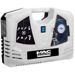 Sprężarki i kompresory  MacAllister Castorama