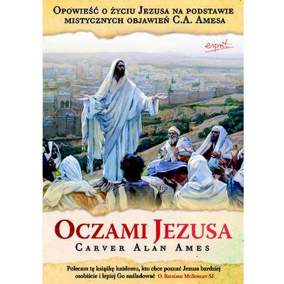 Książki religijne Ames Carver Alan