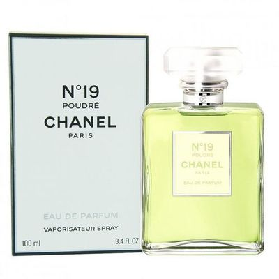Wody perfumowane dla kobiet Chanel