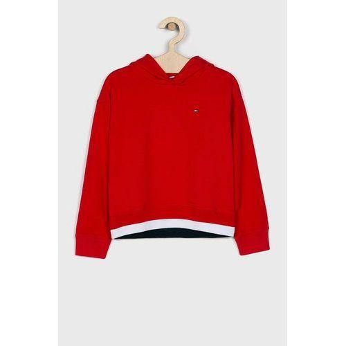 - bluza dziecięca 128-176 cm marki Tommy hilfiger