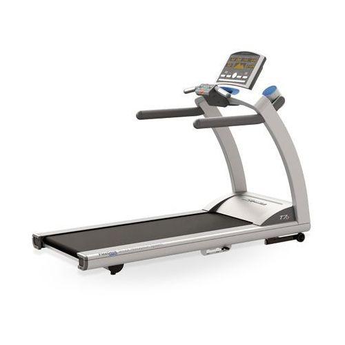 Bieżnia t7-0 - nowy salon lord4sport w poznaniu już otwarty! - zapraszamy! Life fitness