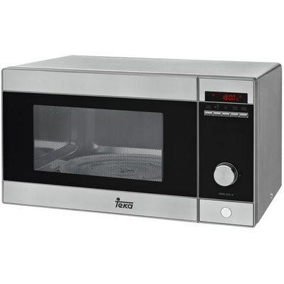 Kuchenki mikrofalowe Teka