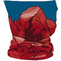 komin JONES - Andes (RED)