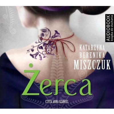 Romanse, literatura kobieca i obyczajowa Katarzyna Berenika Miszczuk