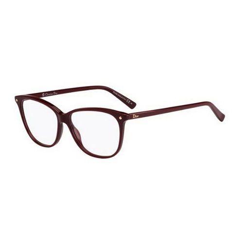 Okulary korekcyjne cd 3270 lhf Dior