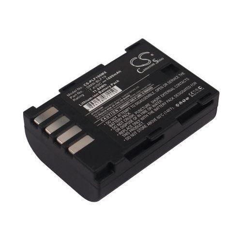 Panasonic DMW-BLF19 1600mAh 11.84Wh Li-Ion 7.4V (Cameron Sino), CS-PLF190MX