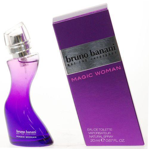 Bruno Banani Magic Woman 20ml EdT