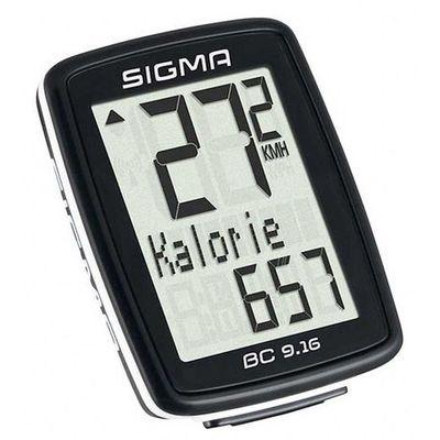 Liczniki rowerowe Sigma sporti.pl