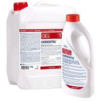 Chiroseptol - koncentrat do dezynfekcji materiałów wrażliwych 5kg marki Bochemie