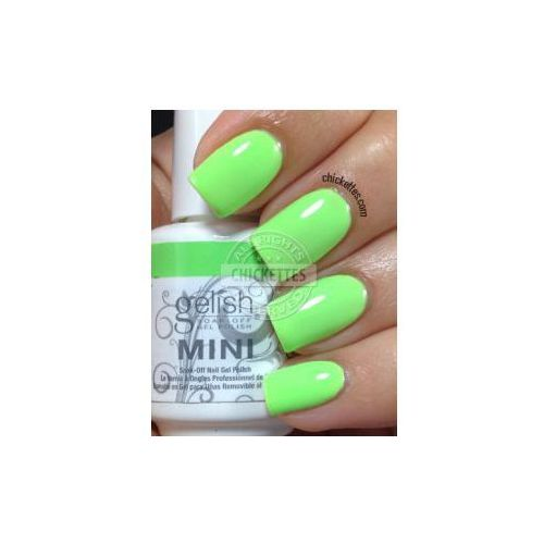 Gelish lime all the time 15 ml