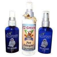 - silky almond pet cologne - woda perfumowana o migdałowym zapachu, 60 ml marki Ez-groom