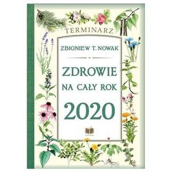 Kalendarze  Nowak Zbigniew T. InBook.pl