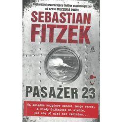 Książki horrory i thrillery  Amber TaniaKsiazka.pl