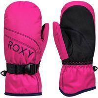 rękawice ROXY - Roxy Jetty Solid Girl Mitt Beetroot Pink (MML0) rozmiar: S