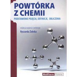 Chemia  Wydawnictwo MedPharm TaniaKsiazka.pl