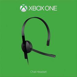xbox one chat headset marki Microsoft
