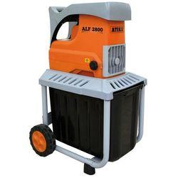Pozostałe narzędzia elektryczne  Atika (Polska/Niemcy) Agro-Metal