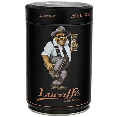 Kawa Lucaffe