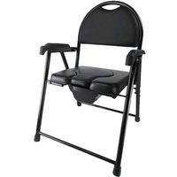 Herdegen Krzesło toaletowe tapicerowane – składane ar-102