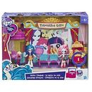 Hasbro My little pony equestria girls  mini zestaw kinowy   My Little Pony Equestria Girls  Mini