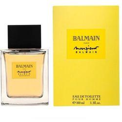 Perfumy męskie  Balmain Perfumeria-Rene.pl