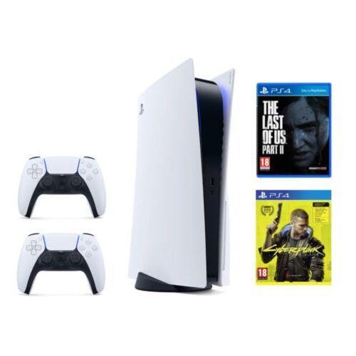 Konsola Sony PlayStation 5