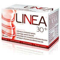 Linea 30+ x 60 tabletek