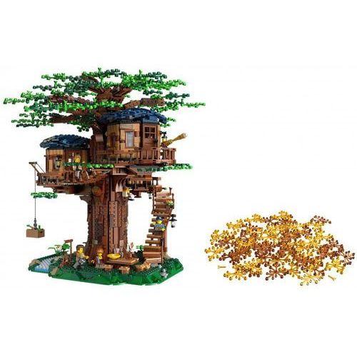 Lego IDEAS Zestaw treehouse 21318