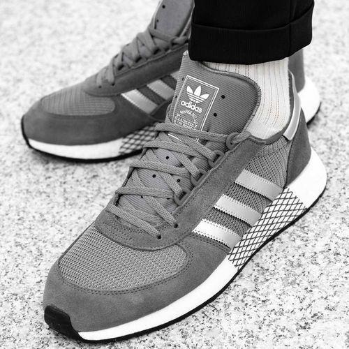 Buty sportowe męskie marathon x 5923 (g27861) marki Adidas