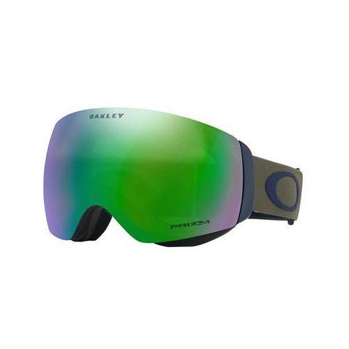 Oakley goggles Gogle narciarskie oakley oo7064 flight deck xm 706461