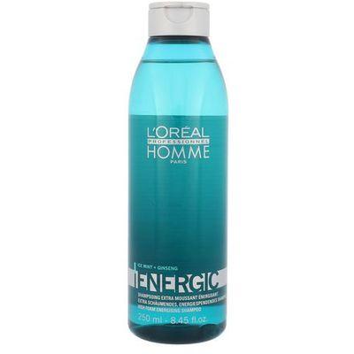 Mycie włosów LOreal