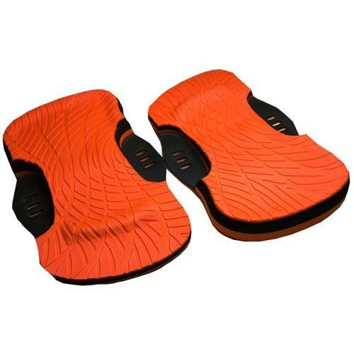 Infinity Pady footpad pro air orange