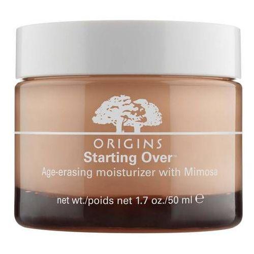 Starting over age-erasing eye cream with mimosa - krem pod oczy Origins