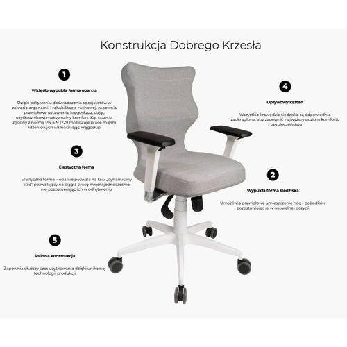 Ergonomiczne krzesło młodzieżowe Solo (Entelo)
