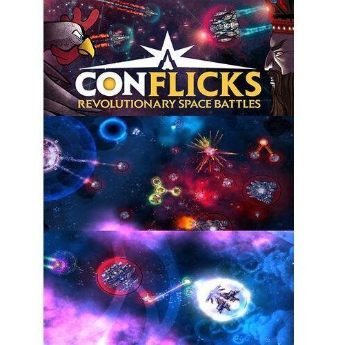 Conflicks - k00907- zamów do 16:00, wysyłka kurierem tego samego dnia! marki 2k games