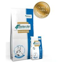 4T VET Diet Dermatosis Dog Królik&Ziemniak 14 kg