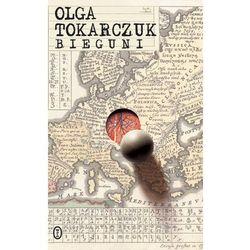 E-booki  Olga Tokarczuk TaniaKsiazka.pl