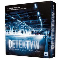 Portal games Detektyw: kryminalna gra planszowa portal