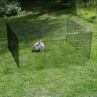 Klatki i ogrodzenia dla gryzoni zooplus Exclusive Zooplus