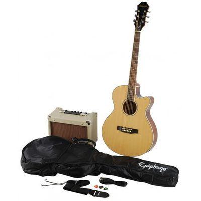 Gitary akustyczne i elektroakustyczne Epiphone muzyczny.pl