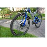 Stojak rowerowy pojedynczy Hamburg, WAR02010-060